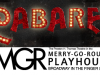 Cabaret at Merry-Go-Round Playhouse